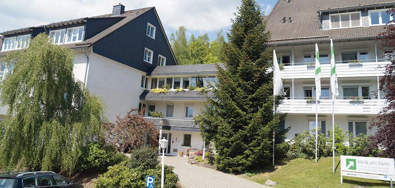 Klinik am Stein
