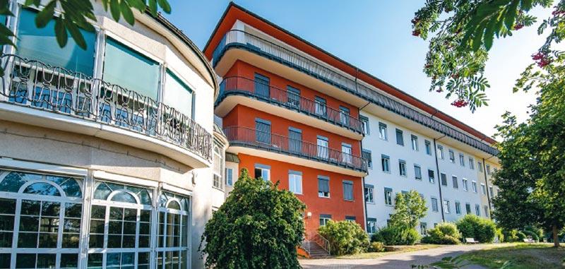 Eleonoren-Klinik