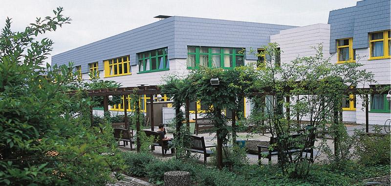 ATZRPK - Zentrum für psychiatrische Rehabilitation