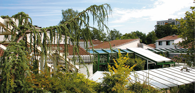 Zentrum für psychotherapeutische Rehabilitation Saarbrücken