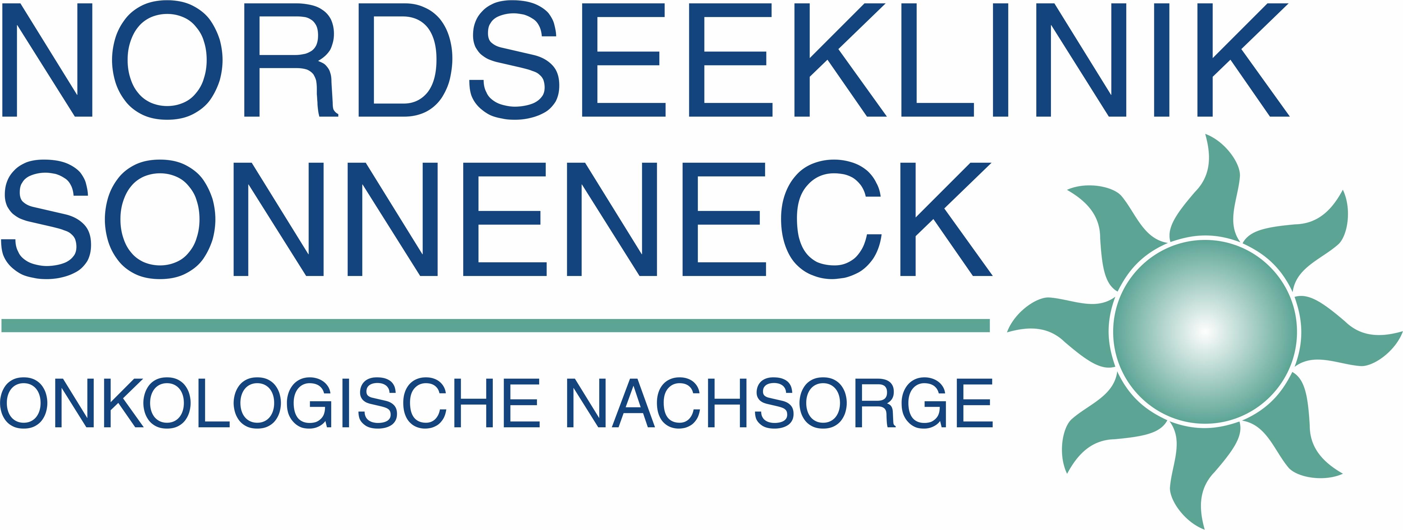 Logo Nordseeklinik Sonneneck