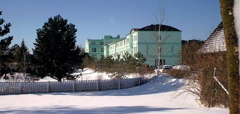 Nordseeklinik Sonneneck