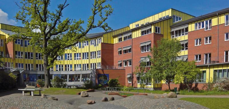 AKG Kinderklinik Tannenhof