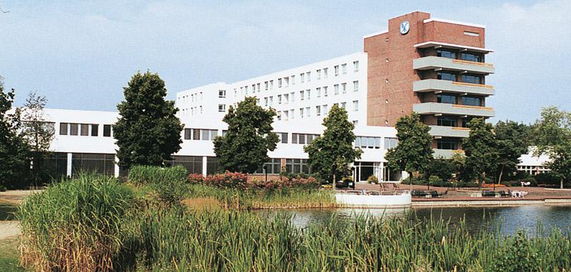 Reha-Zentrum Mölln, Klinik Hellbachtal