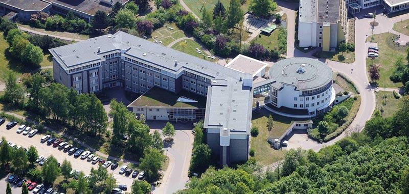 AMEOS Reha Klinikum Ratzeburg