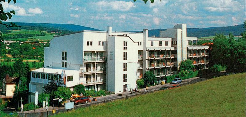 Rhönblick-Klinik