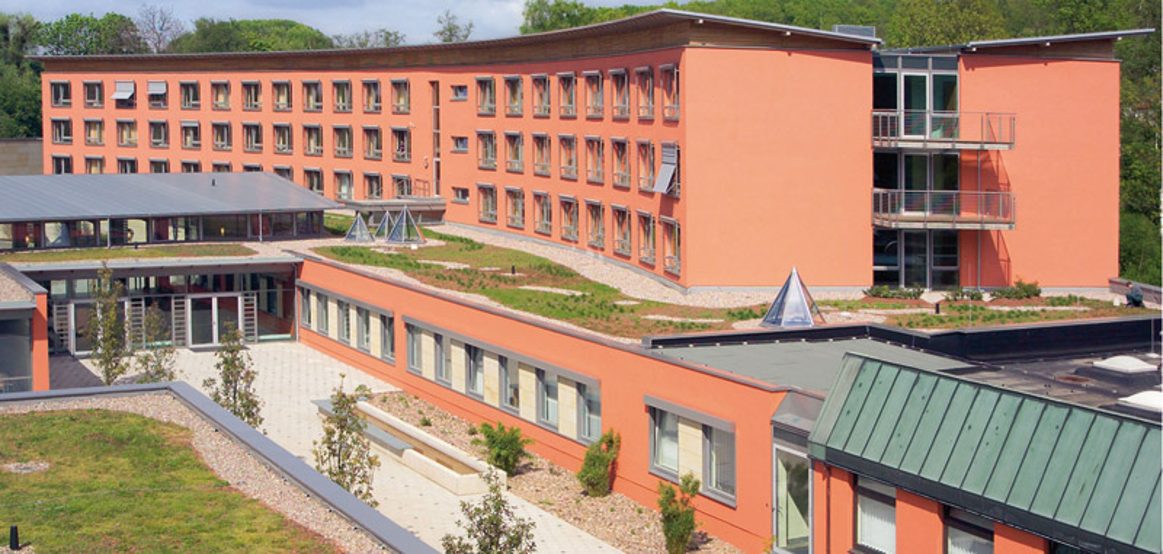 Rehazentrum Bad Eilsen der Deutschen Rentenversicherung Braunschweig Hannover