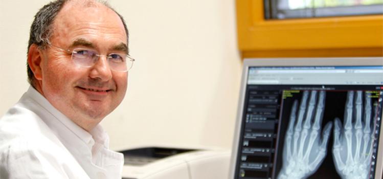 Dr Seidl Roentgen