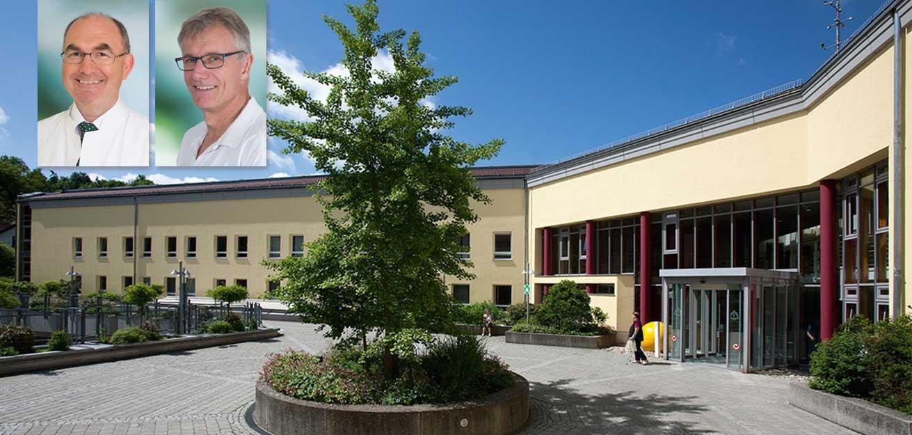 Zentrum für orthopädische und rheumatologische Rehabilitation
