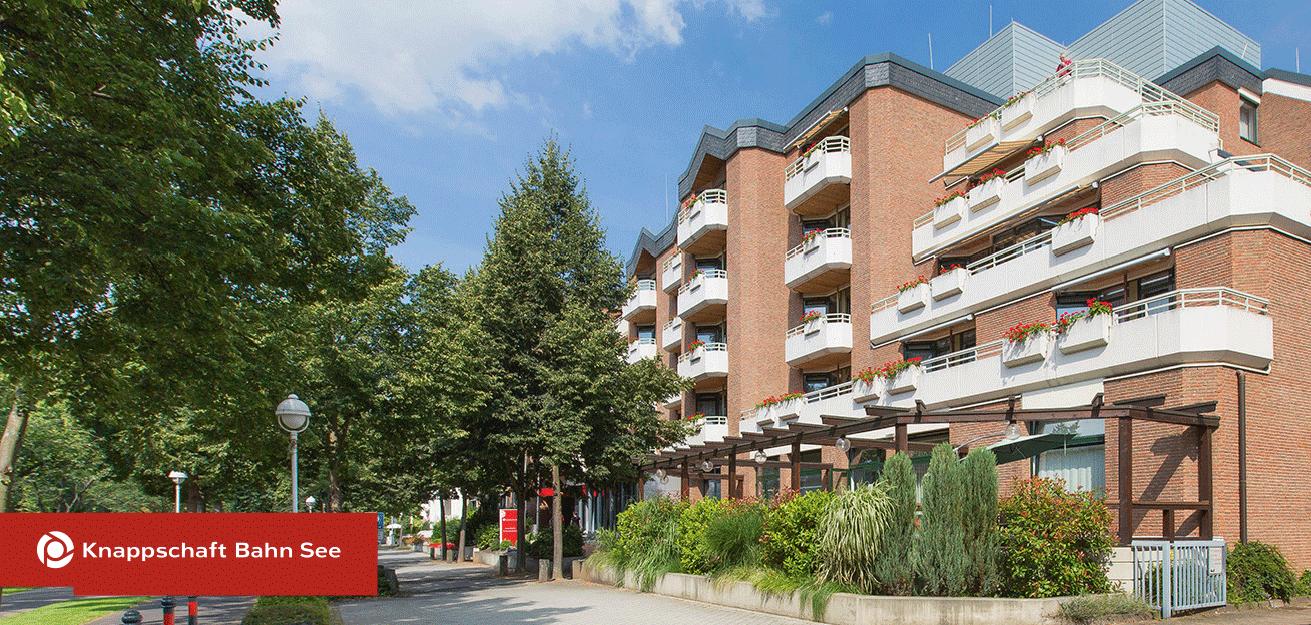 Knappschafts-Klinik Bad Neuenahr