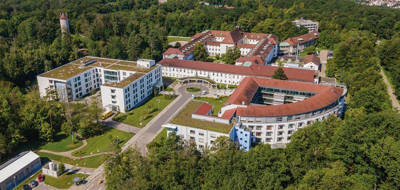 Kliniken Schmieder Stuttgart-Gerlingen