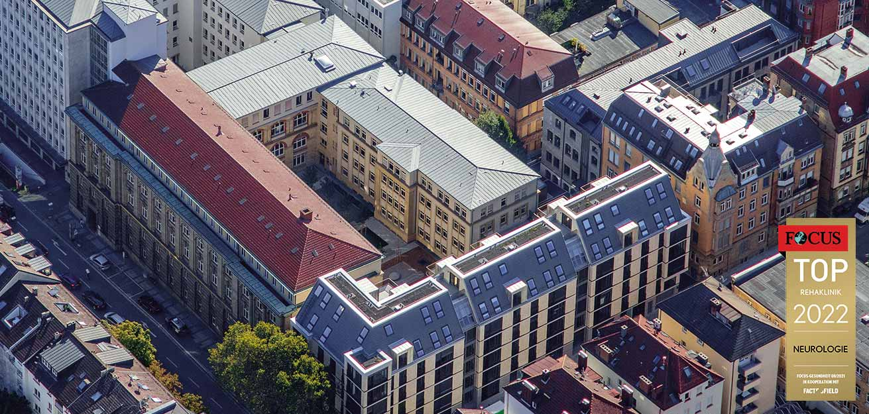 Kliniken Schmieder Stuttgart