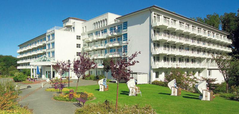 MEDIAN Klinik Wismar