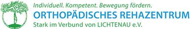 Logo NACHSORGEZENTRUM LICHTENAU gGmbH