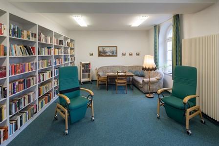 geriatrische rehaklinik st dtisches klinikum dresden dresden. Black Bedroom Furniture Sets. Home Design Ideas