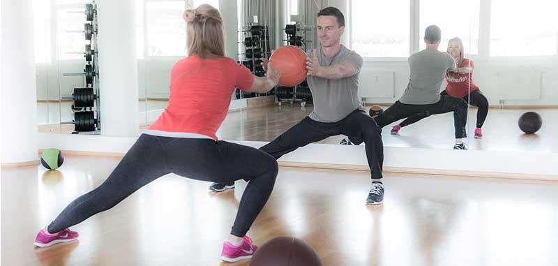 Fitness Rehamed