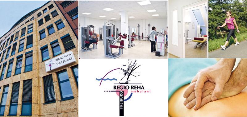 REGIO-RehaTagesklinik Freiburg GmbH