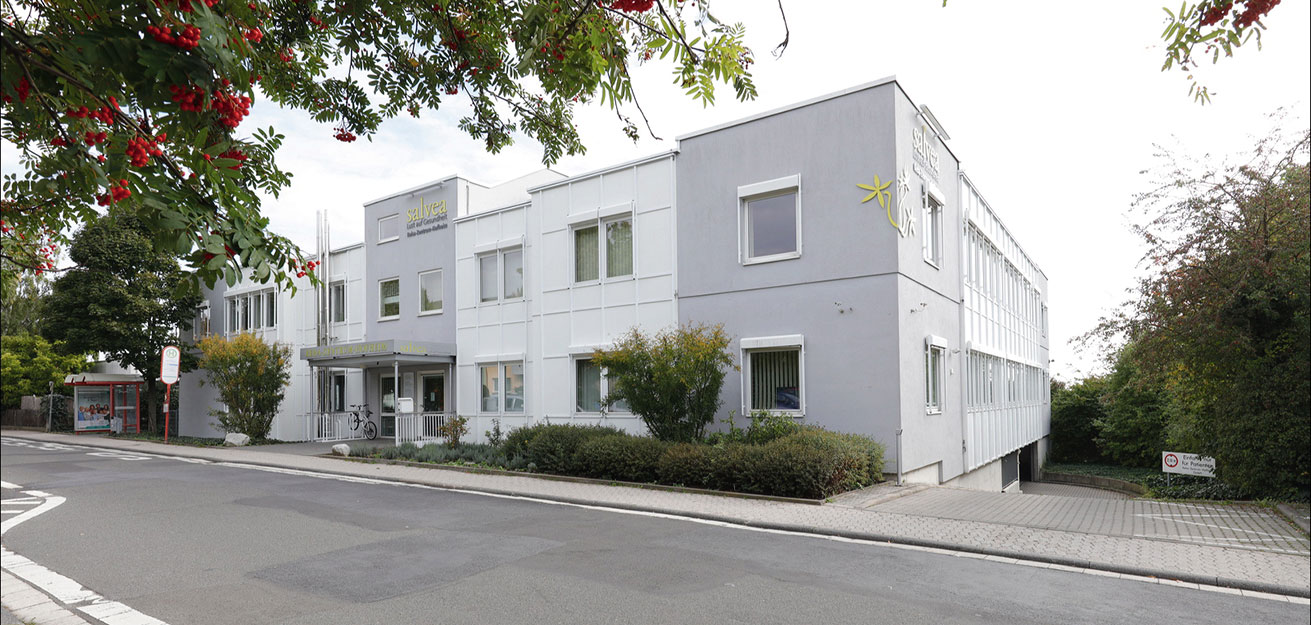 salvea - Reha Zentrum Hofheim