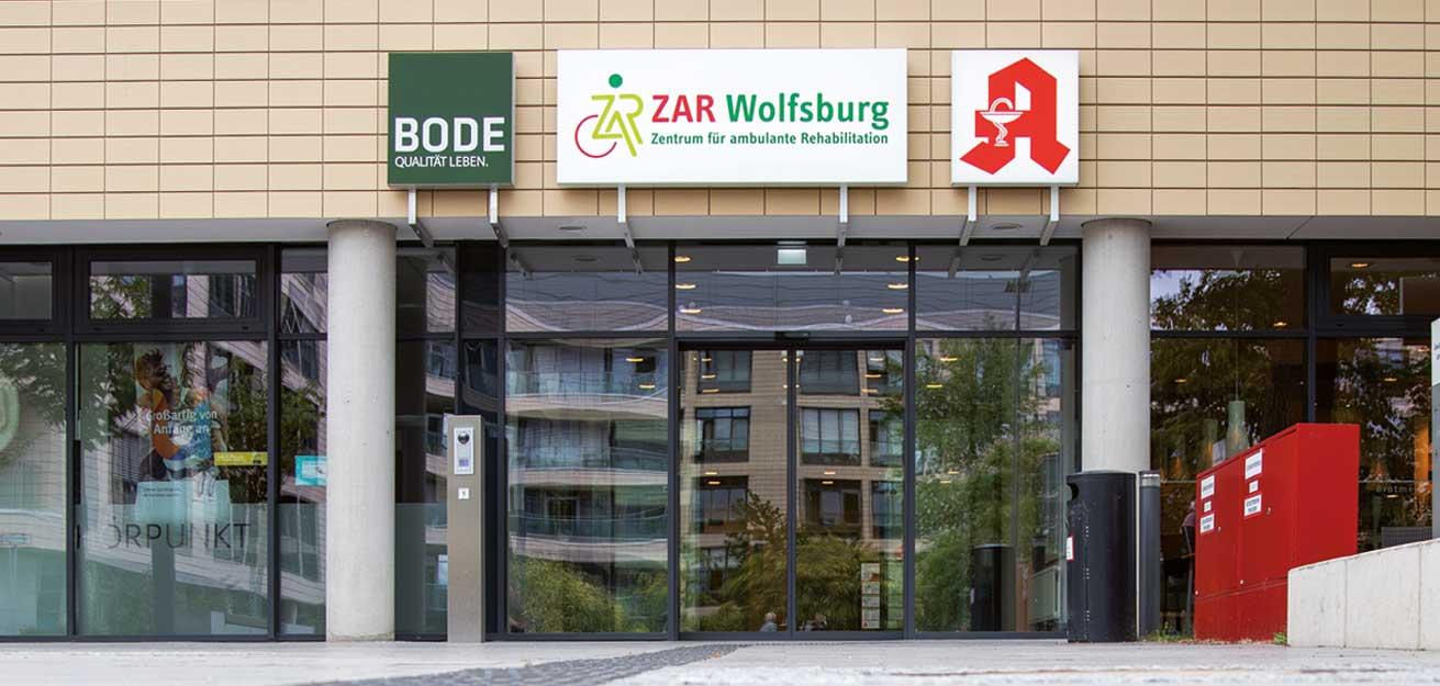 ZAR Wolfsburg