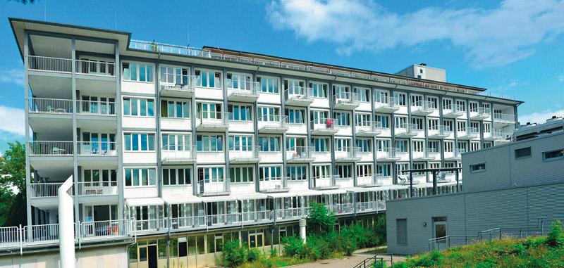 UniReha GmbH an der Uniklinik Köln