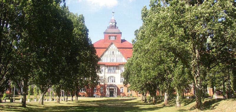 Fachkrankenhaus für neurologische Frührehabilitation