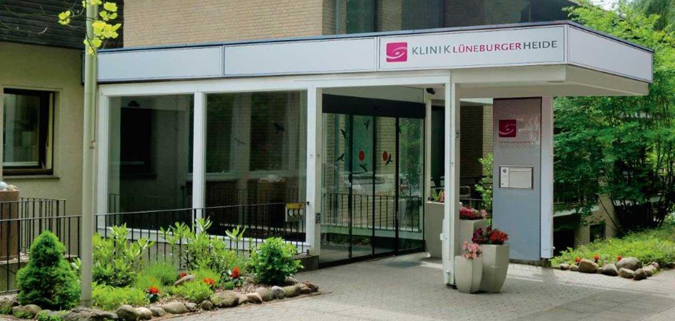 Klinik Lüneburger Heide