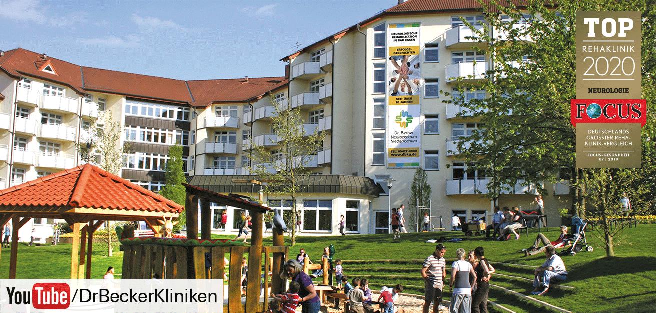 Dr. Becker Neurozentrum Niedersachsen