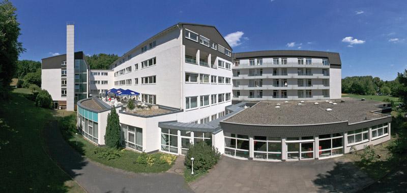 HKB-Klinik GmbH & Co. Klinik Rabenstein KG