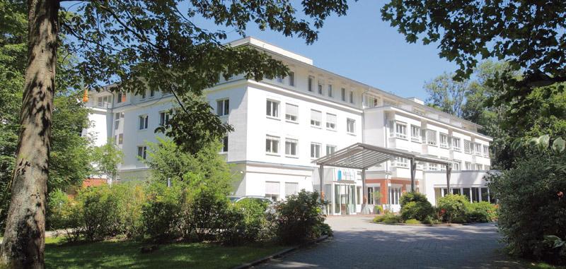 Celenus Fachklinik Freiburg