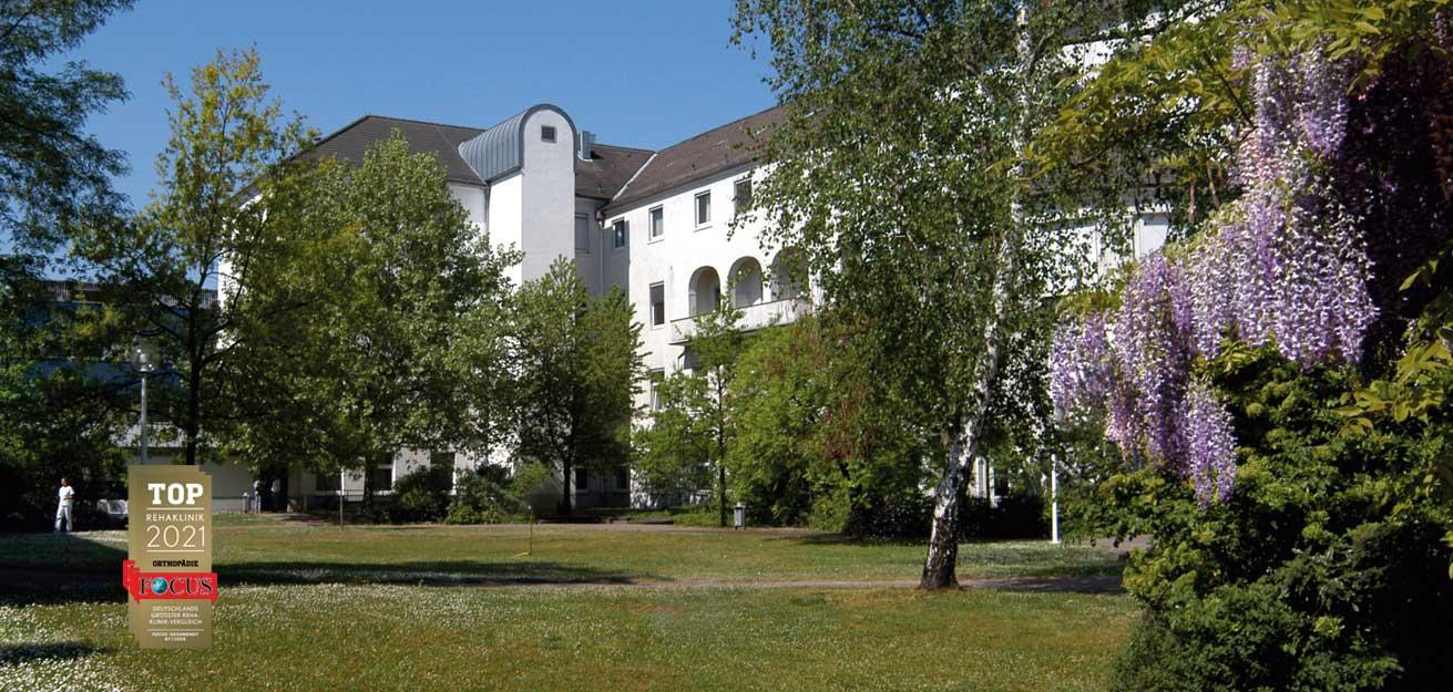 Reha-Klinik Küppelmühle Frankfurt