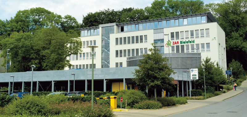 ZAR Bielefeld