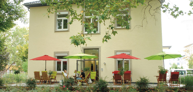 ZAR am Klinikum Ludwigshafen