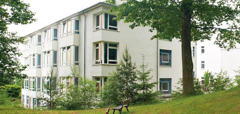 Klinikum Idar-Oberstein GmbH - Fachklinik Baumholder