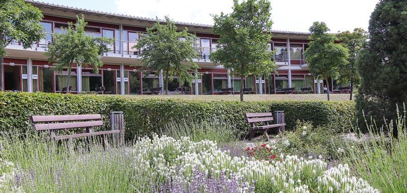 Bethesda Klinik