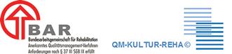 Zertifzierung Reha Bensberg GmbH
