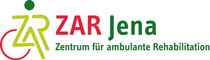 Logo ZAR Jena