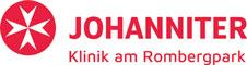 Logo Johanniter-Klinik am Rombergpark