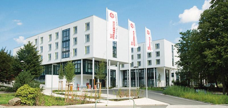 Johanniter-Klinik am Rombergpark