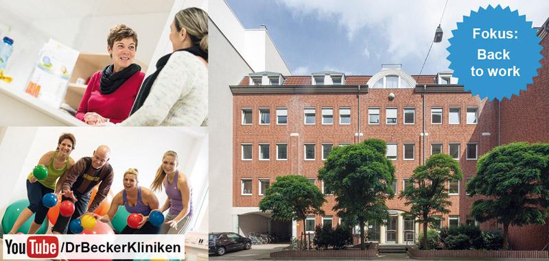 Zentrum für seelische Gesundheit Bremen
