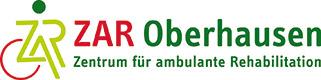 Logo ZAR Oberhausen