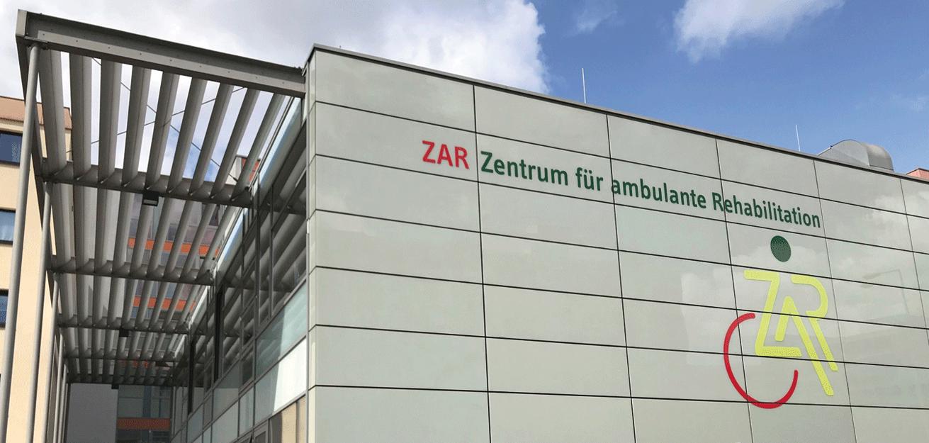 ZAR Oberhausen