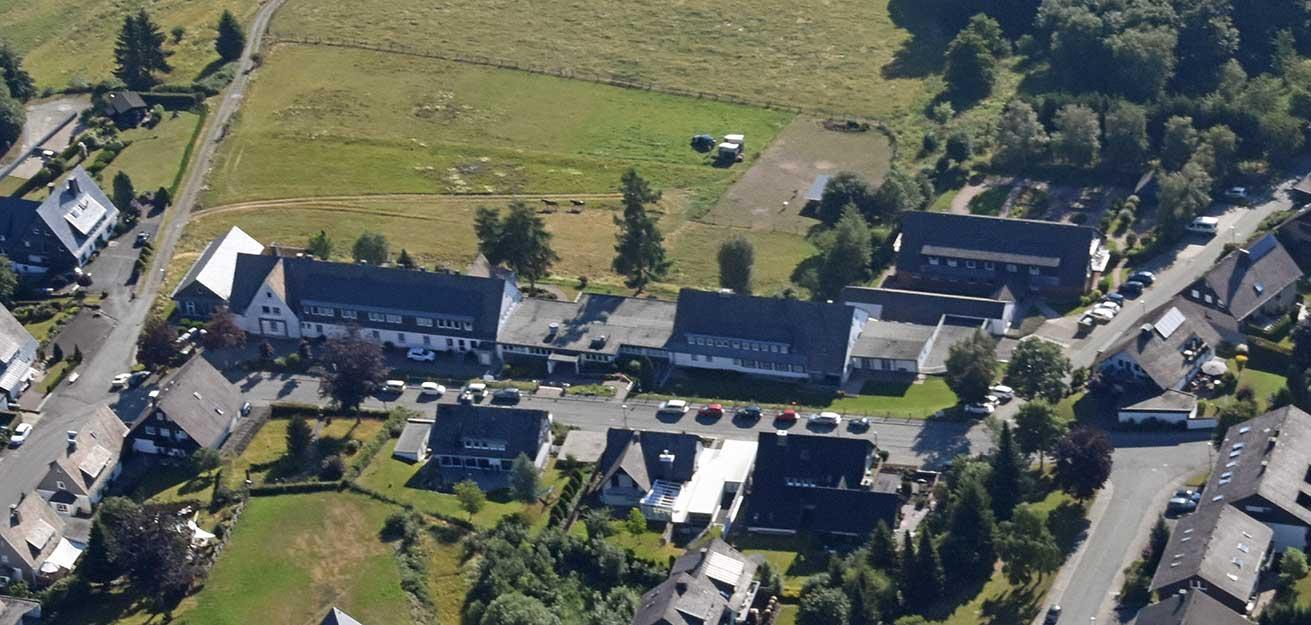 Landhaus Fernblick