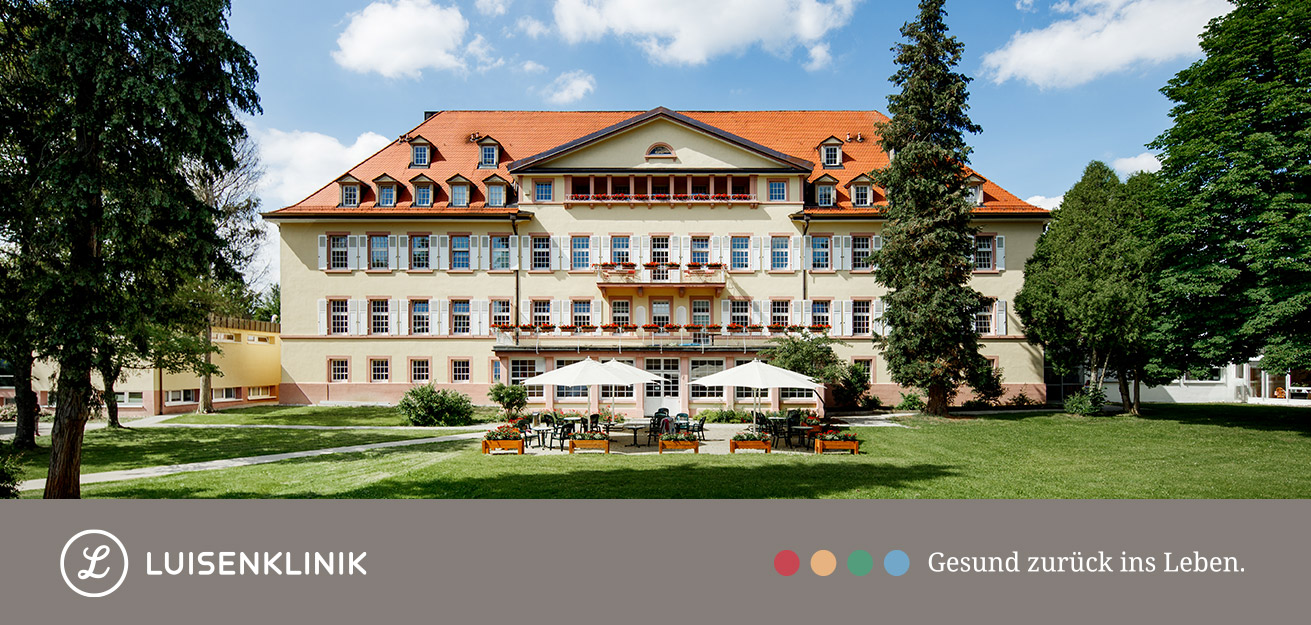 Klinikbild Luisenklinik Bad Dürrheim